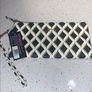 "Never used Scout ""Kate"" wristlet"